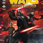 Darth Vader and the Ghost Prison #4 (22.08.2012)