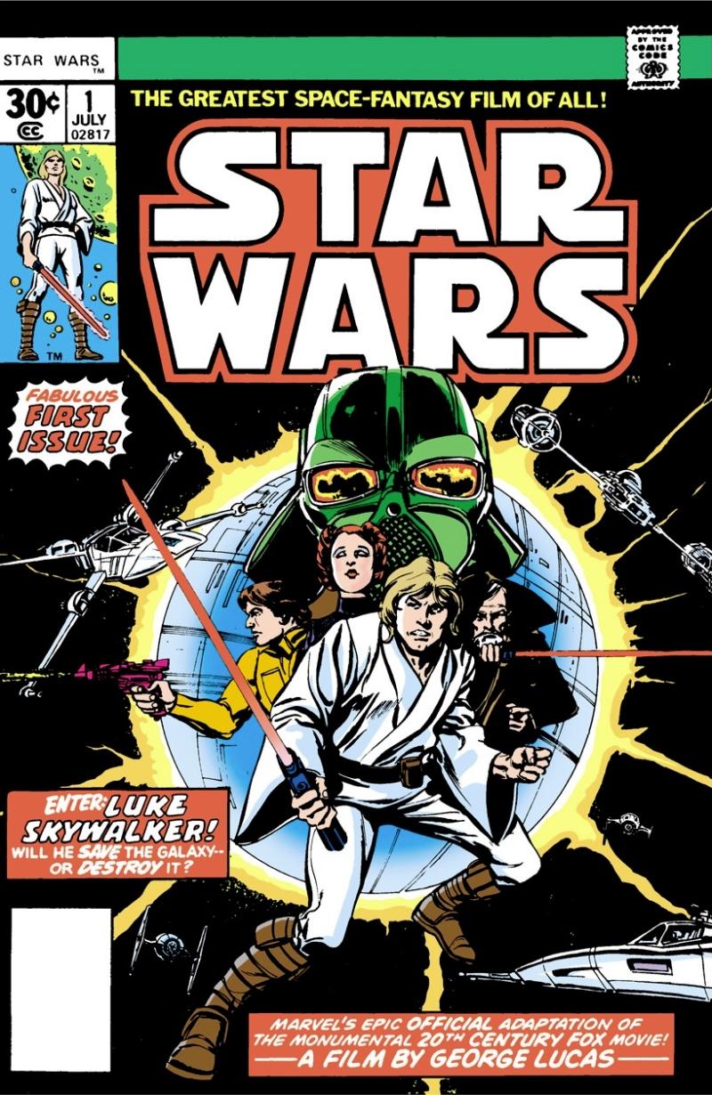 Episode Iv Eine Neue Hoffnung Comic Jedi Bibliothek