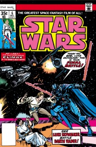 Star Wars #6:: Is This the Final Chapter? (13.09.1977)