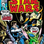 Star Wars #9: Showdown on a Wasteland World!
