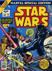 Marvel Special Edition Featuring Star Wars 2