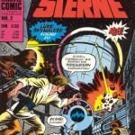 Krieg der Sterne #2 (01.01.1978)