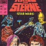 Krieg der Sterne Marvel-Extra (01.01.1978)