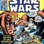 Star Wars #11: Star Search!
