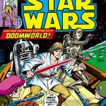 Star Wars #12: Doomworld!
