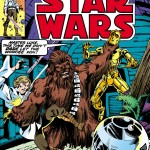 Star Wars #13: Day of the Dragon Lords!