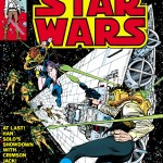 Star Wars #15: Star Duel!