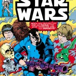 Star Wars #16: The Hunter!