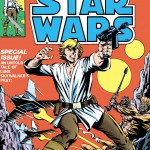 Star Wars #17: Crucible!