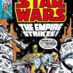 Star Wars #18: The Empire Strikes