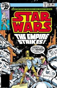 Star Wars #18: The Empire Strikes