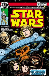 Star Wars #19: The Ultimate Gamble!