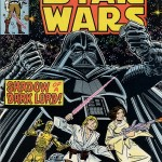 Star Wars #21: Shadow of a Dark Lord