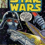 Star Wars #23: Flight Into Fury