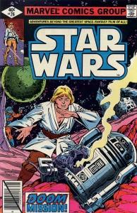 Star Wars #26: Doom Mission!