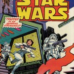 Star Wars #30: A Princess Alone!