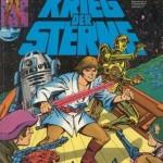 Krieg der Sterne, Band 2: Luke Skywalker gegen den Drachen-Lord