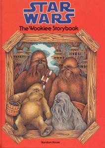 The Wookiee Storybook (01.10.1979)