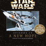 The Art of Star Wars Episode IV: A New Hope (1997)