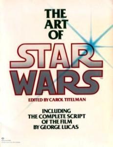The Art of Star Wars (1979)