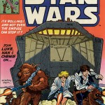 Star Wars #32: The Jawa Express