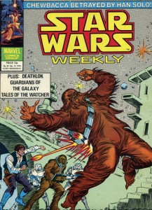 Star Wars Weekly #94
