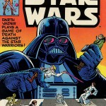 Star Wars #35: Dark Lord's Gambit!