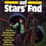 Han Solo auf Stars' End