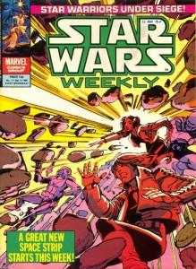 Star Wars Weekly #111