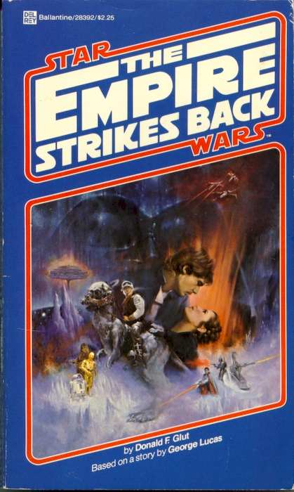 Star Wars: The Empire Strikes Back (12.04.1980)