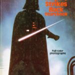 The Empire Strikes Back Storybook (12.04.1980, Hardcover)