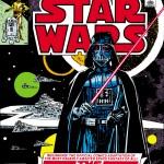 Star Wars #39: The Empire Strikes Back: Beginning (24.06.1980)