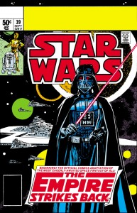 Star Wars #39: The Empire Strikes Back: Beginning (24.06.1980)