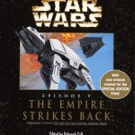 The Art of Star Wars Episode V: The Empire Strikes Back (1997)