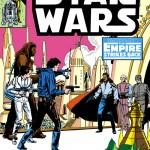 Star Wars #43: The Empire Strikes Back: Betrayal at Bespin (28.10.1980)