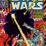 Star Wars 45: Death Probe!