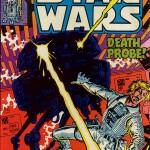 Star Wars 45: Death Probe!