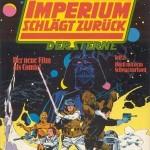 Krieg der Sterne, Sonderausgabe 2: Das Imperium schlägt zurück, Teil 2: Duell mit dem Schwarzen Lord (01.01.1981)