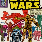 Star Wars #47: Droid World!