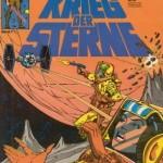 Krieg der Sterne, Band 7: Gefangen auf dem Gasplaneten