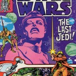 Star Wars #49: The Last Jedi