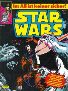 Star Wars, Band 4: Im All ist keiner sicher!