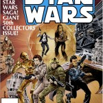 Star Wars #50: The Crimson Forever