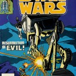 Star Wars #51: Resurrection of Evil
