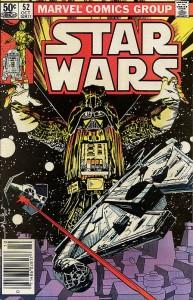 Star Wars #52: To Take The Tarkin