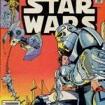 Star Wars #53: The Last Gift From Alderaan!