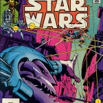 Star Wars #54: Starfire Rising