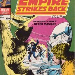 The Empire Strikes Back Monthly #149: Death Masque