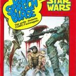 Die Sprechblase – Das große deutsche COMIC-Fachmagazin #41 (30.01.1982)