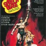 Die Sprechblase – Das große deutsche COMIC-Fachmagazin #46 (30.08.1982)